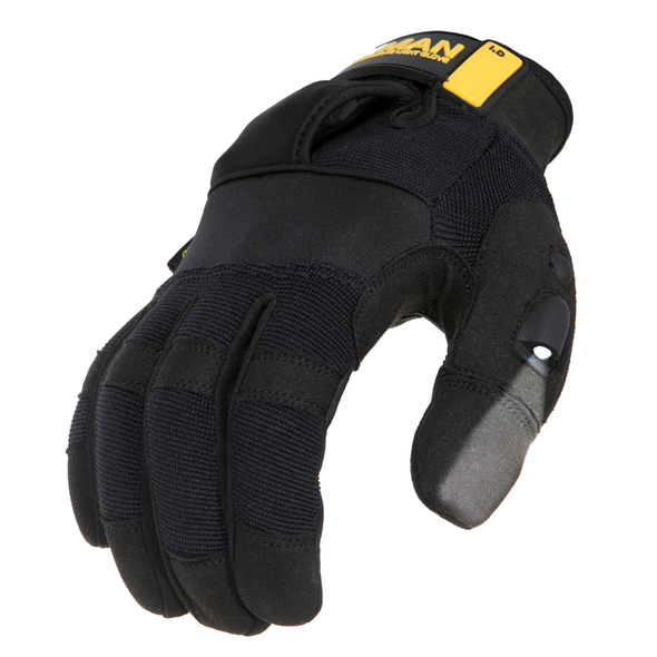 GlowMan LED Light Glove